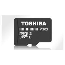 MICROSD TOSHIBA 16GB CL10 UHS-I ADAPTADOR SD