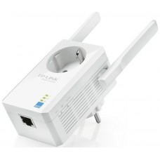 TP-LINK TL-WA860RE Repetidor WiFi N300 2T2R enchuf