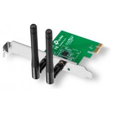 PCI EXPRESS WIFI TP-LINK WN881ND 1 ANTENAS