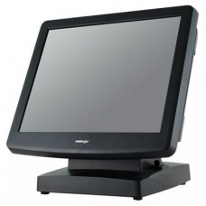 Posiflex Monitor Táctil 17 TFT Usb Negra