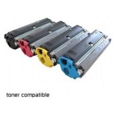 TONER COMPAT. CON BROTHER TN-2010 HL-2130-DCP7055