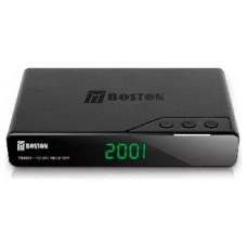 RECEPTOR SATELITE HD TBOSTON TS2001 DVBS2 HDTV, HDMI ,