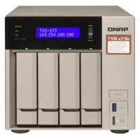 QNAP BUSINESS HIGH END 4-BAY NAS TVS-473E-4G