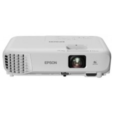 Epson Proyector EB-X05 3300lm XGA 3LCD