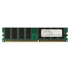 MEMORIA V7 DDR 1GB 400MHZ CL3 PC3200