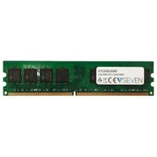 MEMORIA V7 DDR2 2GB 667MHZ PC5400