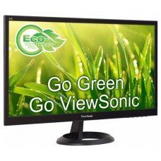 "Viewsonic VA2261-2 21.5"" Full HD LED Negro pantalla para PC LED display"