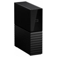 HD EXT 3.5  4TB WESTERN DIGITAL MY BOOK USB3