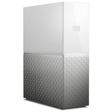 "DISCO DURO EXTERNO WD 6TB LAN 3.5"" USB3.0 MY CLOUD HOME"