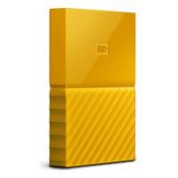 HDD EXTERNO WD MY PASSPORT WORLWIDE 4TB