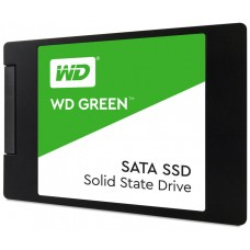 DISCO DURO SSD 120GB 2.5 WESTERN DIGITAL WDS120G2G0A