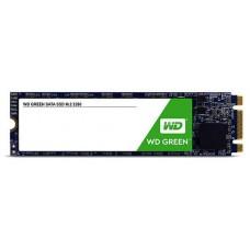 DISCO DURO SOLIDO SSD WD GREEN 120GB SATA M.2