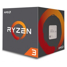 PROCESADOR AMD AM4 RYZEN 3 1200 3.1GHZ/10MB BOX