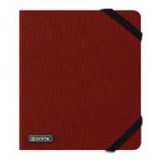 "Zimax Funda Tablet Universal ONE 8"". Rojo"