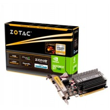 VGA ZOTAC GT 730 2GB ZONE EDITION