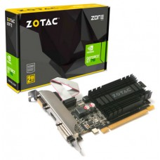 VGA ZOTAC GT 710 2GB DDR3 ZONE EDITION